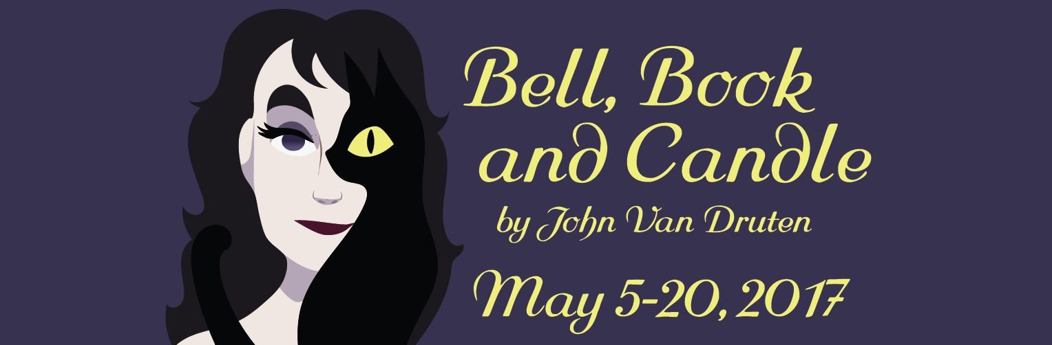 Bell, Book and Candle (2017)
