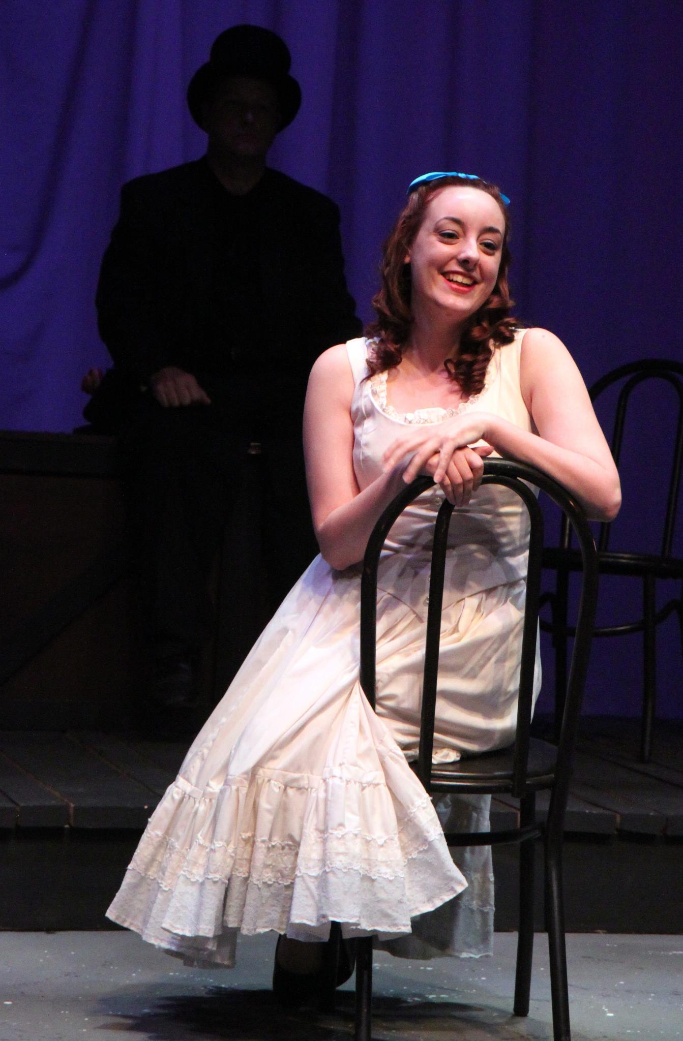 The Fantasticks (2013)