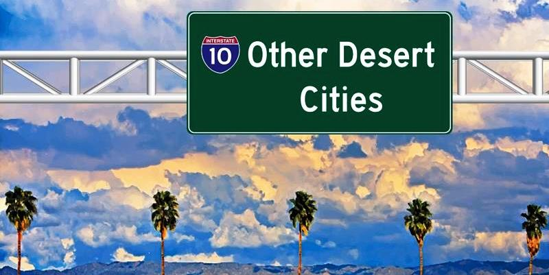 Other Desert Cities Audition