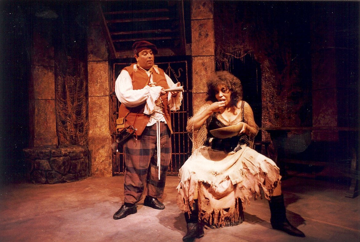 Man of La Mancha (1994)