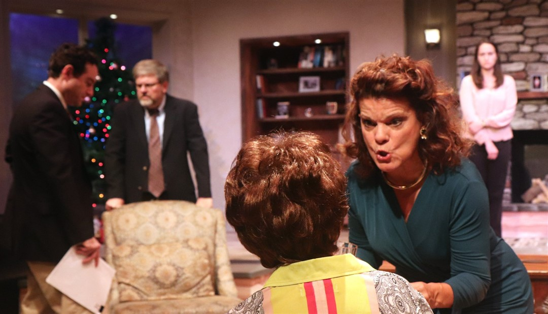Other Desert Cities (2018)