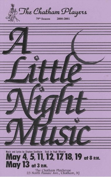 A Little Night Music (2001)