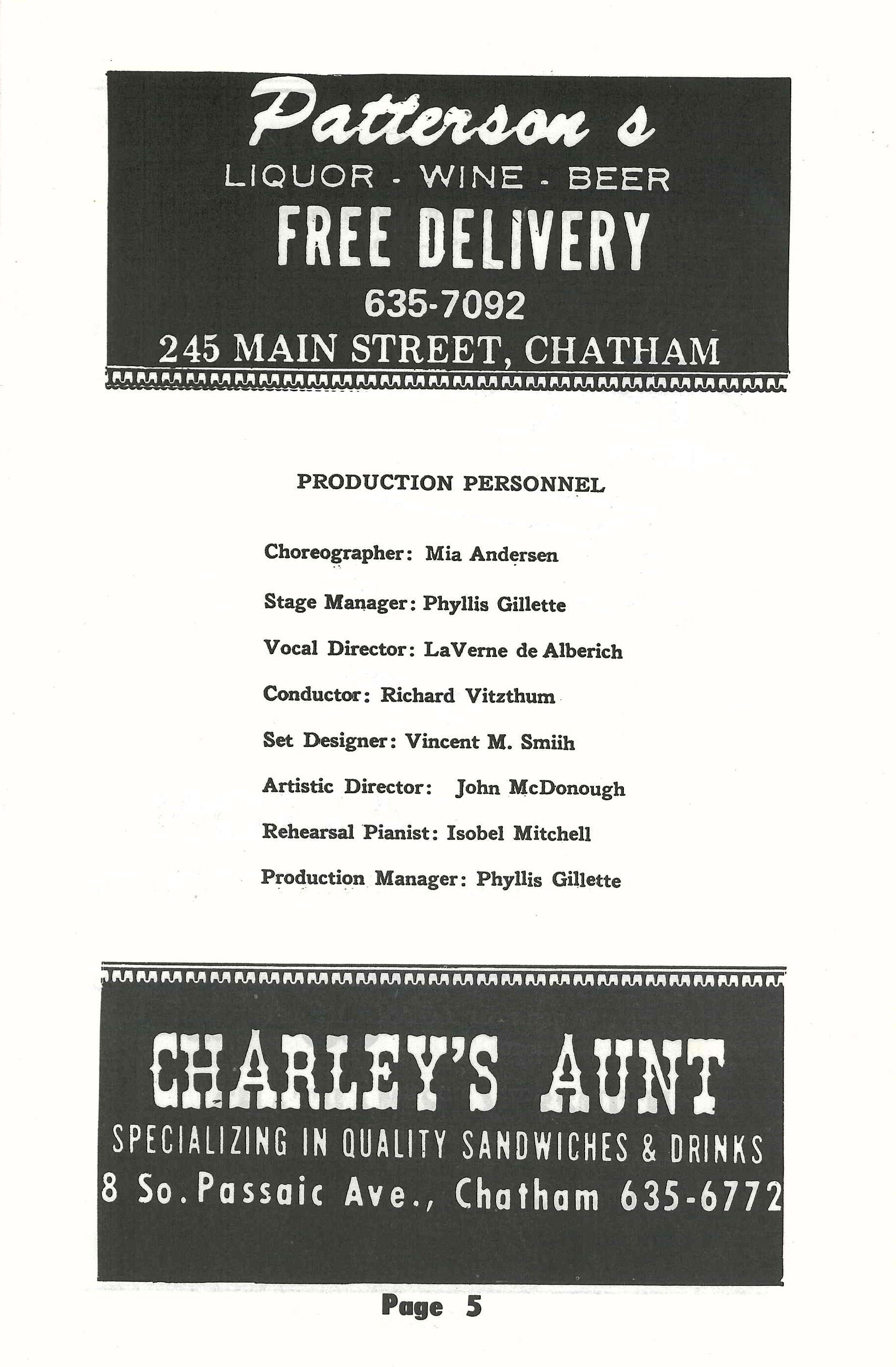The King and I (1971)