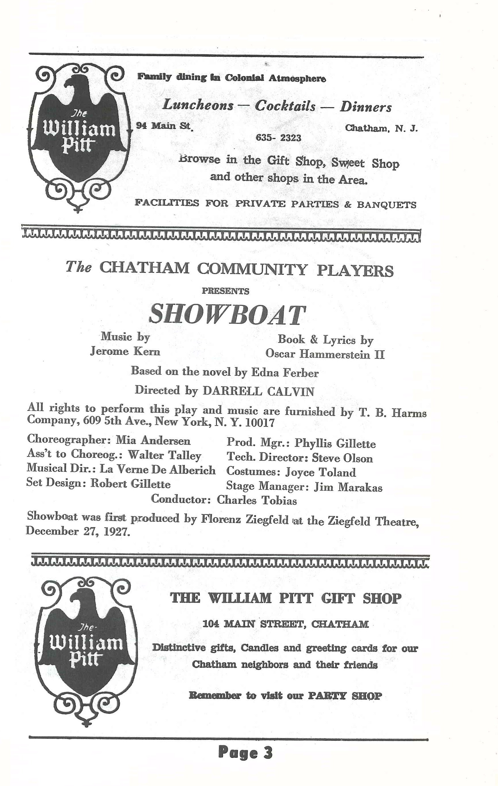 Show Boat (1972)