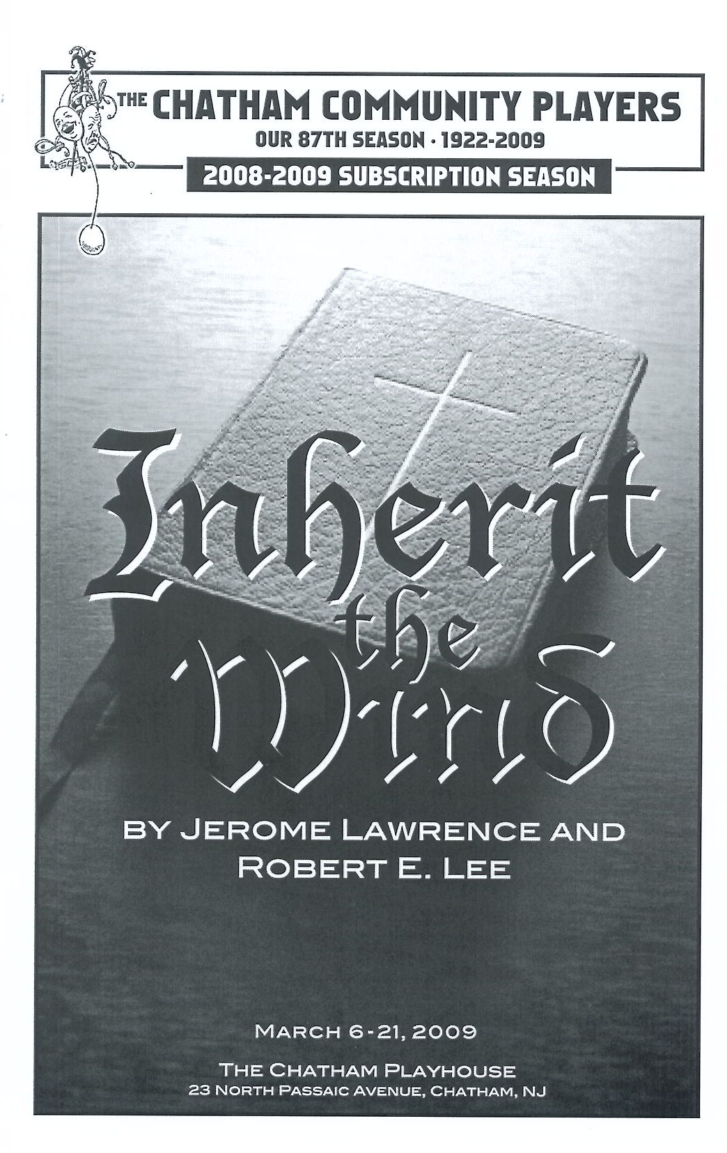 Inherit the Wind (2009)