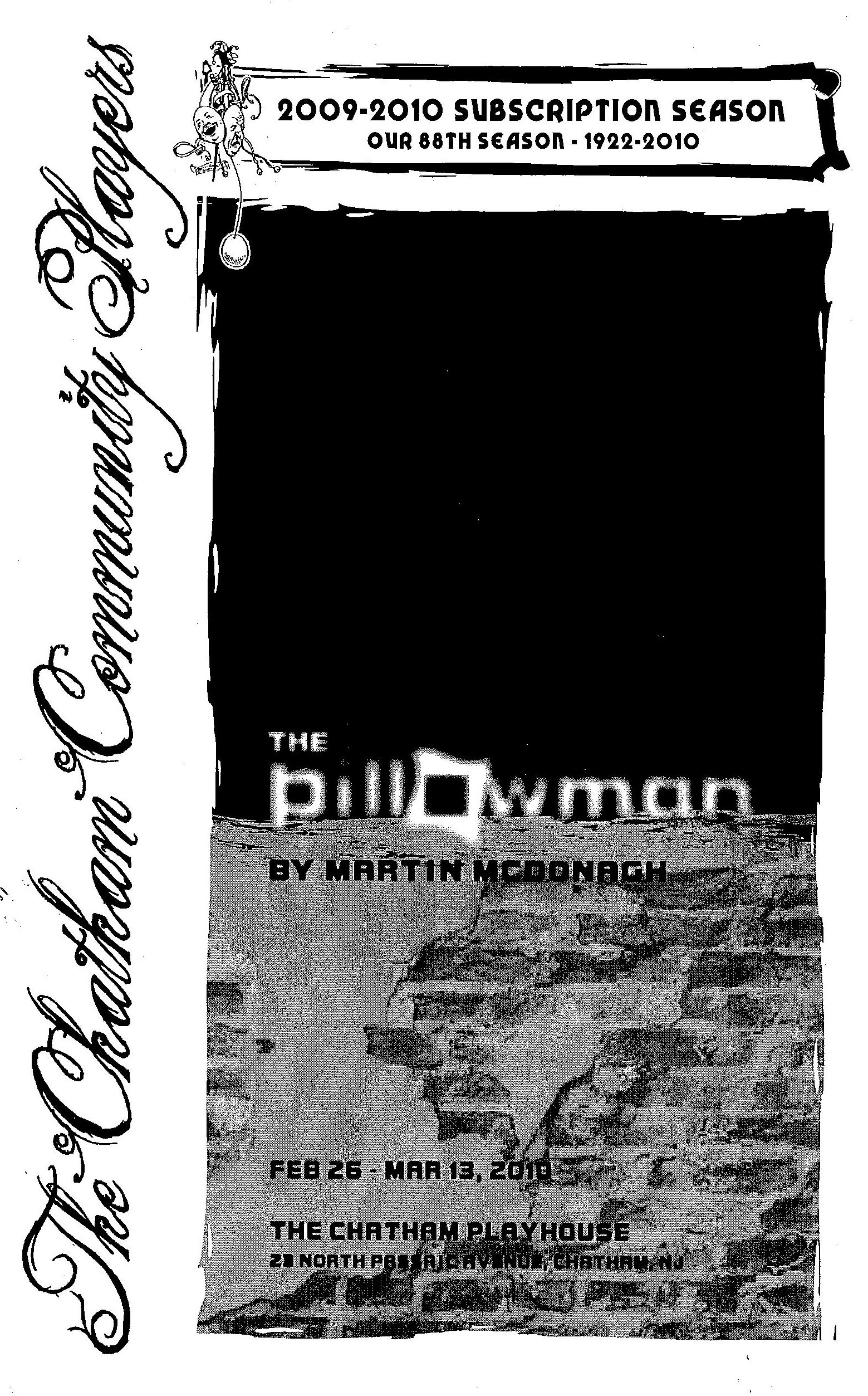 The Pillowman (2010)