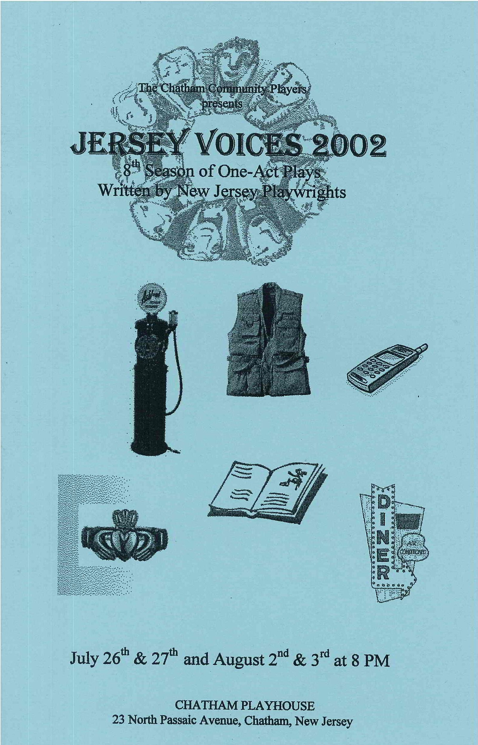 Jersey Voices (2002)