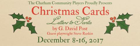 get in the holiday spirit with g david posts christmas cards letters to santa - Santa Cards