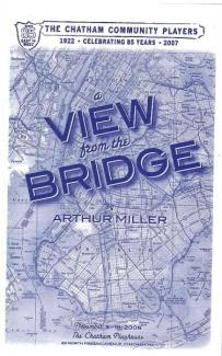 A View From the Bridge (2006)