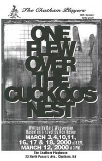 One Flew Over the Cuckoo's Nest (2000)