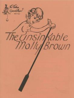 The Unsinkable Molly Brown (1980)
