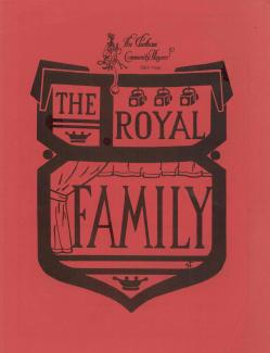 The Royal Family (1980)
