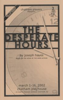 The Desperate Hours (2002)