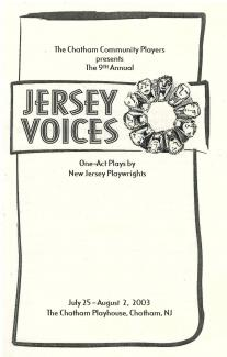 Jersey Voices (2003)