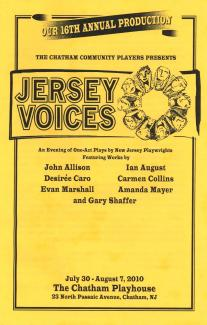 Jersey Voices (2010)