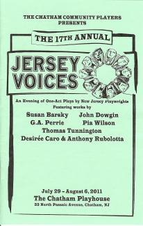 Jersey Voices (2011)