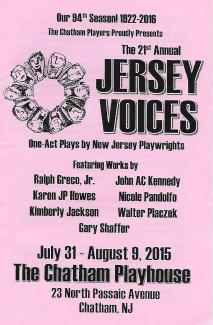 Jersey Voices (2015)