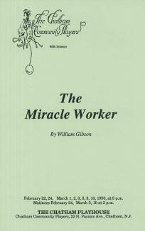 The Miracle Worker (1989)