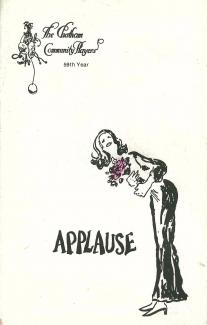 Applause (1981)