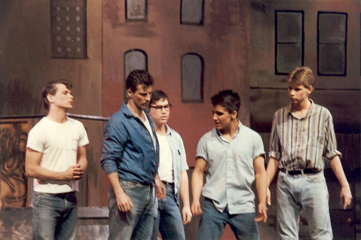 West Side Story (1987)
